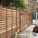 Fencing Notting Hill North London