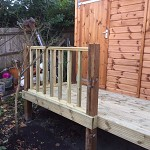 Decking company muswell hill n10 05