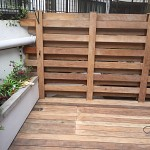 Decking refurbishment acton w3 london 04