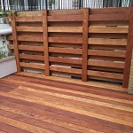 Decking refurbishment acton w3 london 05