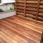 Decking refurbishment acton w3 london 06