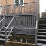 Decking refurbishment north finchley n12 london 03