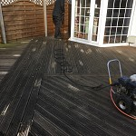 Decking repair golders green north london 01