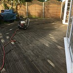 Decking repair golders green north london 02