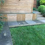Decking repair golders green north london 04