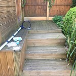 Decking repair golders green north london 05
