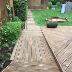 Decking repair golders green north london 06