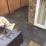Fencing and paving archway n19 north london 13