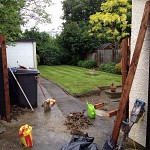 Fencing north finchley n12 north london 1