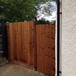 Fencing north finchley n12 north london 2