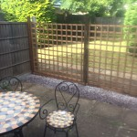 Fencing north finchley n12 north london 4