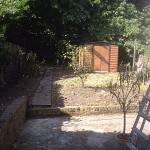 Gardening services kentish town nw5 north london 5