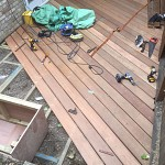 Hardwood decking acton w3 london 3