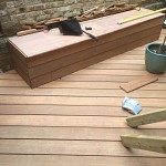 Hardwood decking acton w3 london 5