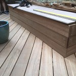 Hardwood decking acton w3 london 6