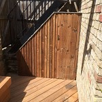 Hardwood decking acton w3 london 8