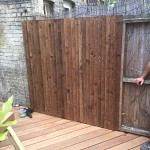 Hardwood decking acton w3 london 9