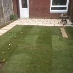 Paving and turfing tottenham n17 london 4