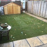 Paving and turfing tottenham n17 london 5