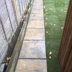 Paving and turfing tottenham n17 london 6