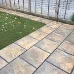 Paving and turfing tottenham n17 london 7