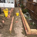Paving and turfing woodgreen n22 london 08