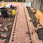 Paving and turfing woodgreen n22 london 11