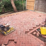 Paving and turfing woodgreen n22 london 13