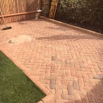 Paving and turfing woodgreen n22 london 15